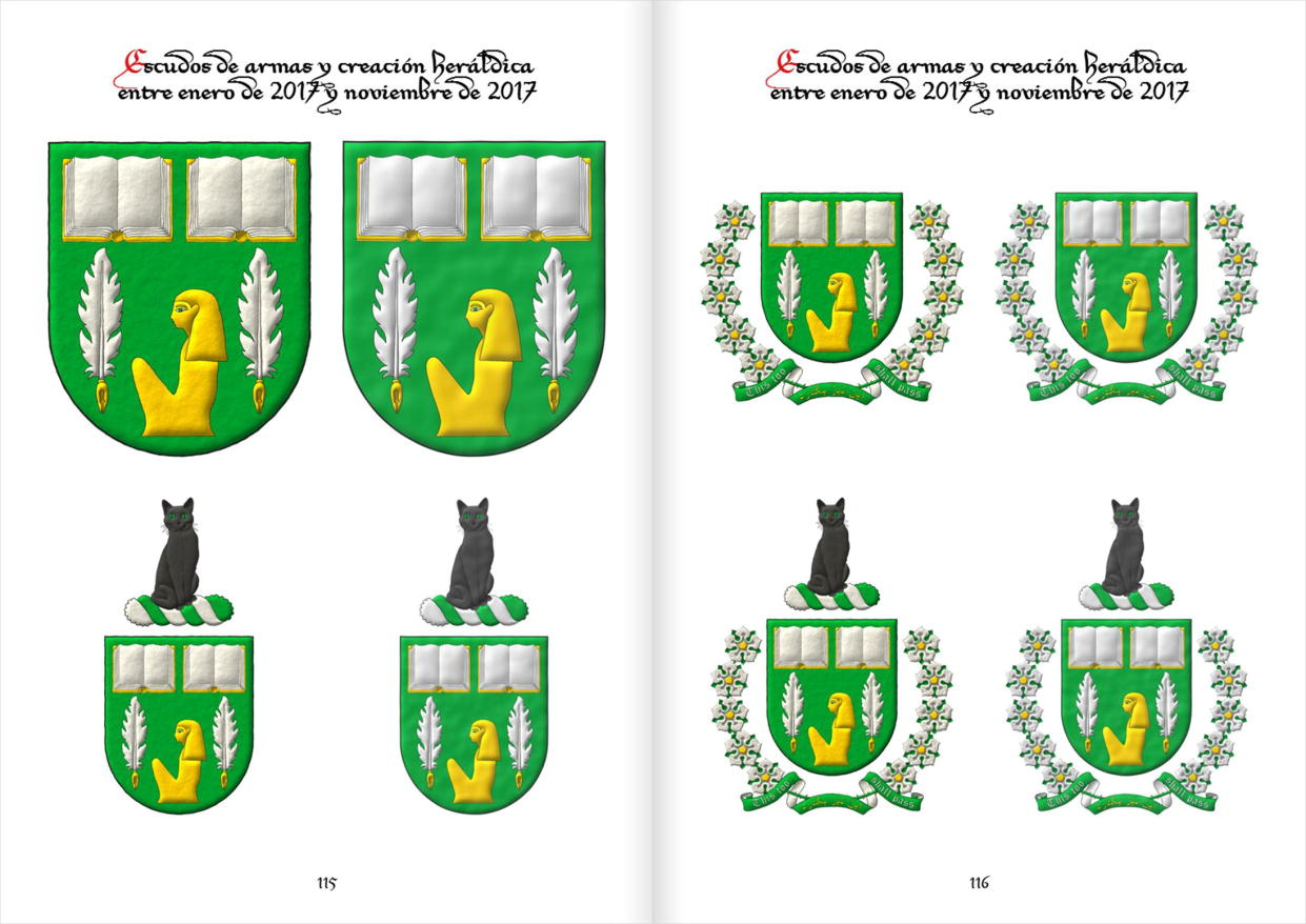 IntelectualP 27 The Coat of arms of Pages 115 116 jpg
